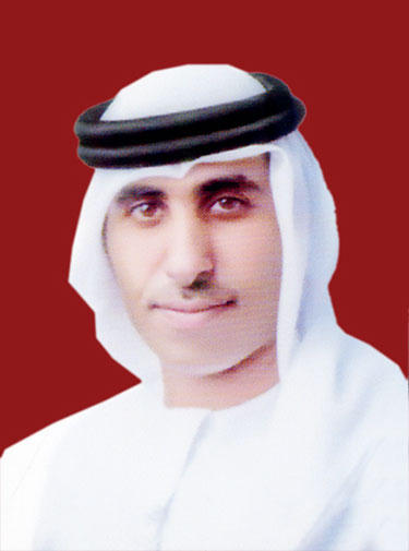 HE Sheikh Majed Bin Sultan Al Qasimi